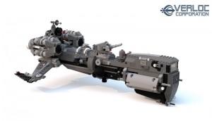 Vortex Cruiser 1