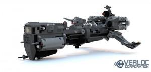 Vortex Cruiser 2